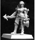 Warlord: Blade Sisters - Kyla, Bounty Huntress