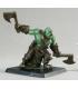 Warlord: Kargir - Orbrag Stonebiter, Half Ogre (green master sculpt)