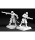 Warlord: Mercenaries - Blackreef Pirates Adept Box Set
