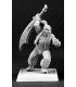 Warlord: Mercenaries - Arik Tallazar, Hero