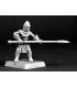 Warlord: Mercenaries - Mercenary Spearman Grunt
