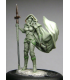 Visions in Fantasy: Female Undead Hunter (sculpt by Jeff Grace)