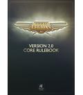 Dystopian Legions: Core RULEBOOK 2.0