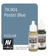 Vallejo Model Color: Pastel Blue (17ml)