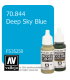Vallejo Model Color: Deep Sky Blue (17ml)