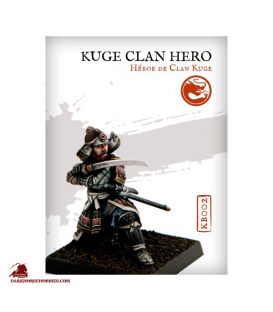 Kensei: Kuge Clan Hero