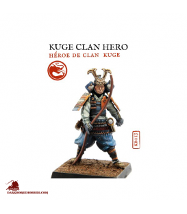 Kensei: Kuge Clan Hero II