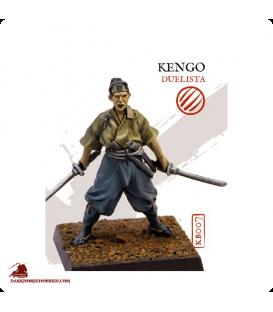 Kensei: Buke Kengo