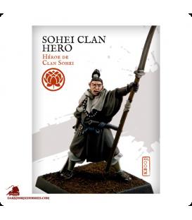 Kensei: Sohei Clan Hero