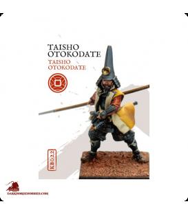 Kensei: Otokodate Taisho