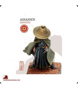 Kensei: Otokodate Assassin