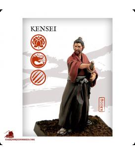 Kensei: Kensei