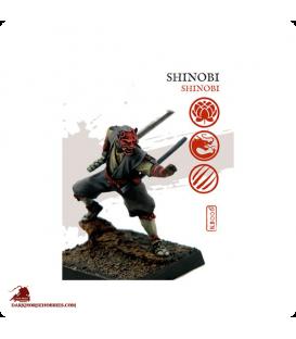 Kensei: Shinobi