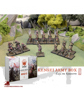 Kensei: Army Box Starter Set
