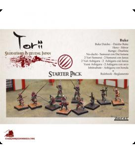 Torii: Buke Starter Set