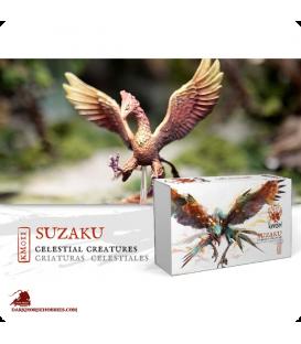 Kensei: Suzaku - Celestial Creature