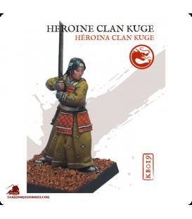 Kensei: Kuge Clan Heroine