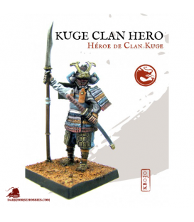 Kensei: Kuge Clan Hero III