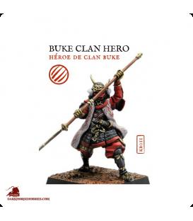 Kensei: Buke Clan Hero II