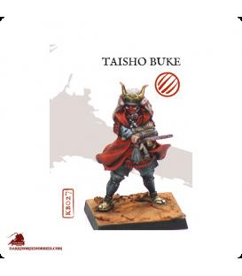 Kensei: Buke Taisho