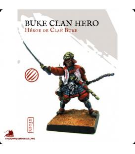 Kensei: Buke Clan Hero III