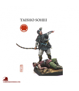 Kensei: Sohei Taisho