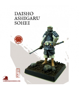 Kensei: Sohei Daisho Ashigaru