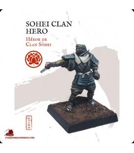 Kensei: Sohei Clan Hero III