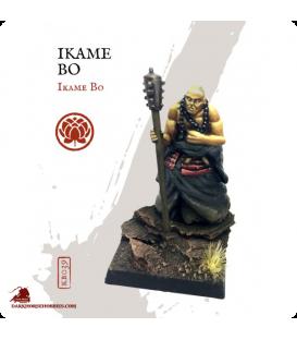 Kensei: Sohei Ikame-Bo