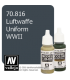 Vallejo Model Color: Luftwaffe Uniform WWII (17ml)