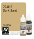 Vallejo Model Color: Dark Sand (17ml)