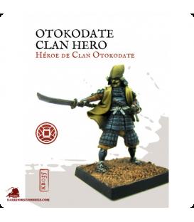 Kensei: Otokodate Clan Hero II
