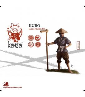 Kensei: Kuro