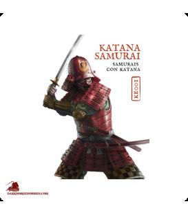 Kensei: Katana Samurai
