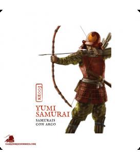 Kensei: Yumi Samurai