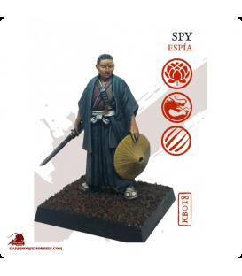 Kensei: Spy