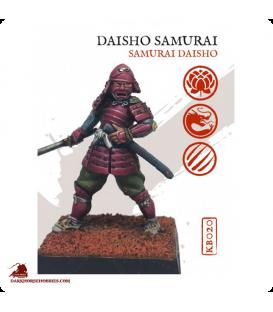 Kensei: Daisho Samurai II