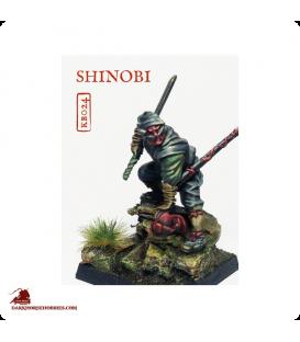 Kensei: Shinobi II