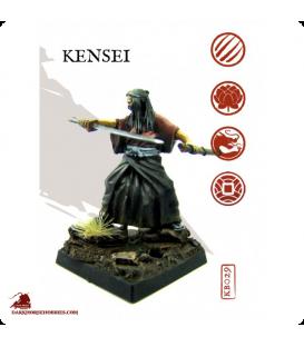 Kensei: Kensei III