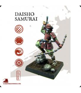 Kensei: Daisho Samurai III