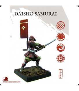 Kensei: Daisho Samurai IV