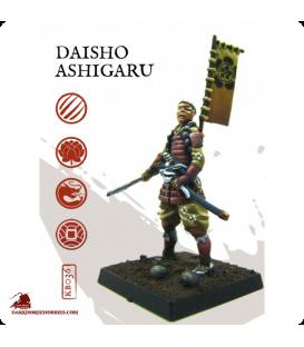 Kensei: Daisho Ashigaru II