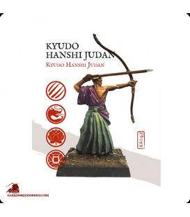 Kensei: Kyudo Hanshi Judan