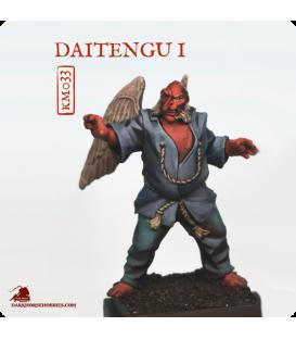 Kensei: Daitengu I - Earthly Creature