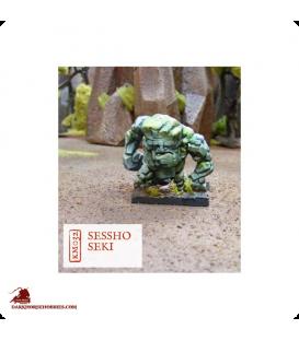 Kensei: Sessho-seki - Earthly Creature