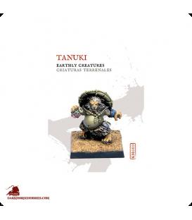 Kensei: Tanuki - Earthly Creature