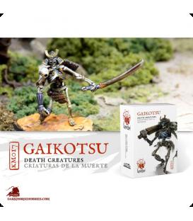 Kensei: Gaikotsu - Death Creature