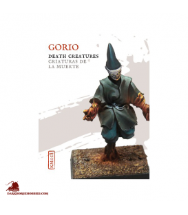 Kensei: Gorio - Death Creature