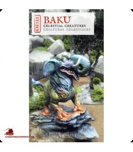 Kensei: Baku - Celestial Creature