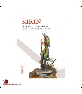 Kensei: Kirin - Celestial Creature